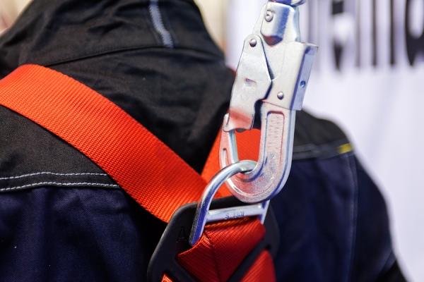 Corso IPAF uso e ispezione di imbracature
