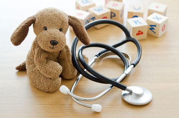 Corso di formazione di primo soccorso pediatrico