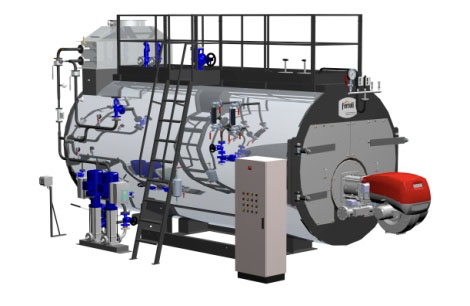 Corso di formazione per l'abilitazione alla conduzione di generatori di vapore