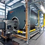 Corso abilitazione alla conduzione di generatori di vapore Ottobre 2019